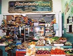 Plaza del Mercado de R�o Grande